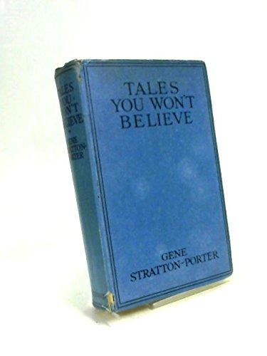 9780848808716: Tales You Won't Believe