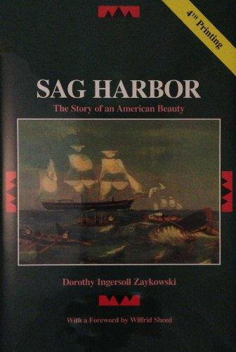9780848808990: Sag Harbor: An American Beauty