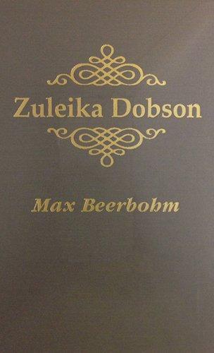 9780848809140: Zuleika Dobson