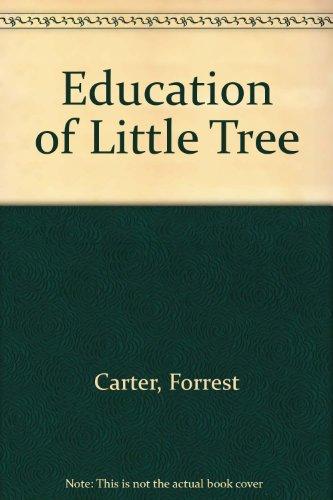 9780848809553: Education of Little Tree
