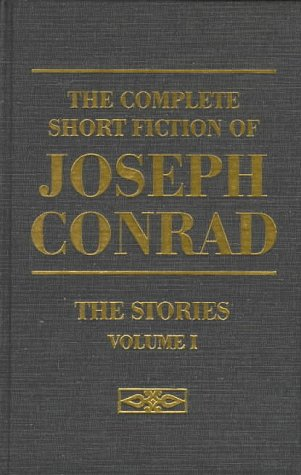9780848809683: The Complete Short Fiction of Joseph Conrad : The Stories