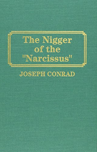 9780848809690: Nigger of the Narcissus