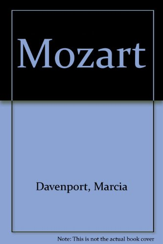 9780848809768: Mozart