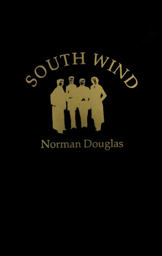 9780848809874: South Wind