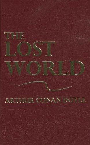 9780848809904: Lost World