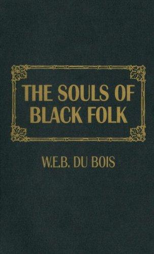 9780848809959: The Souls of Black Folk