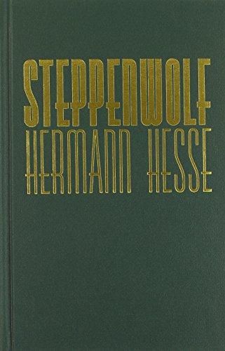 9780848810504: Steppenwolf