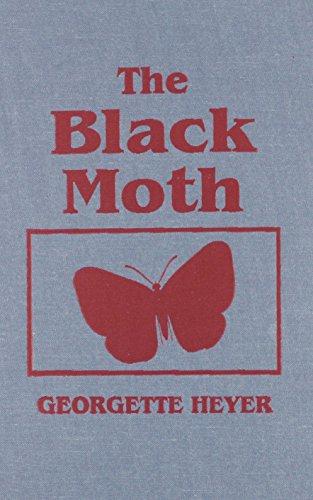 9780848810511: The Black Moth