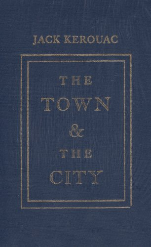 9780848810689: Town & the City