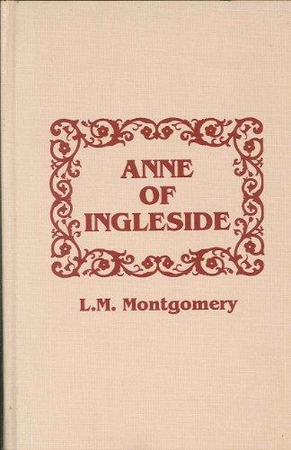 9780848811013: Anne of Ingleside (Anne of Green Gables Novels)