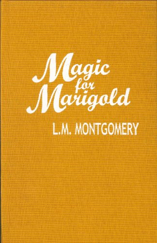 9780848811020: Magic for Marigold