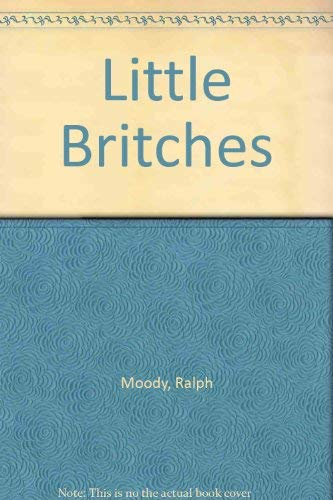 9780848811051: Little Britches: Father and I Were Ranchers