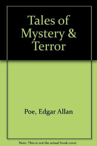 9780848811273: Tales of Mystery & Terror