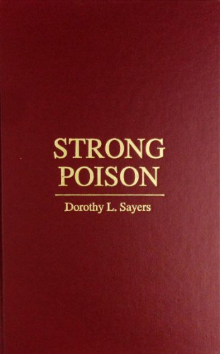 9780848811549: Strong Poison