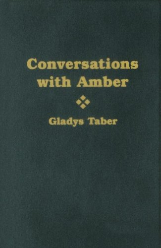 9780848811860: Conversations with Amber