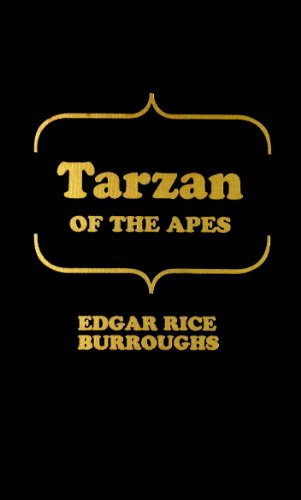 Tarzan of the Apes (0848812573) by Edgar Rice Burroughs