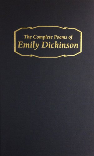 9780848812812: Complete Poems of Emily Dickinson