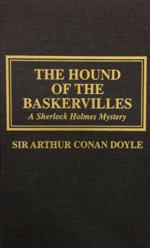 9780848812867: Hound of the Baskervilles: A Sherlock Holmes Mystery
