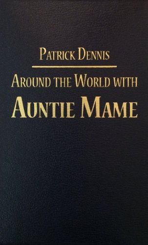 9780848812874: Around the World With Auntie Mame