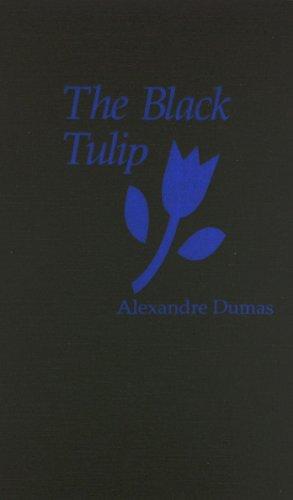 9780848812904: Black Tulip
