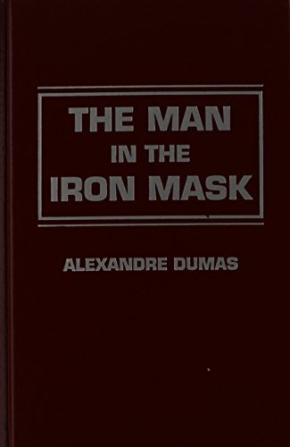 9780848812935: Man in the Iron Mask (Airmont Classics Series)