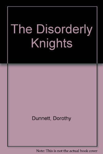 9780848812973: Disorderly Knights