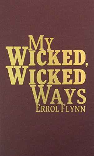 9780848813161: My Wicked, Wicked Ways