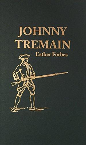 9780848813185: Johnny Tremain
