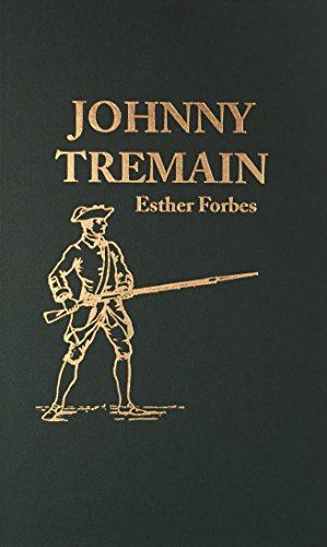 9780848813185: Johnny Tremain
