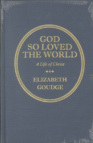 9780848813437: God So Loved the World: The Story of Jesus Christ