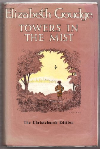 9780848813468: Towers in the Mist