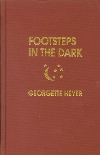9780848813642: Footsteps in the Dark