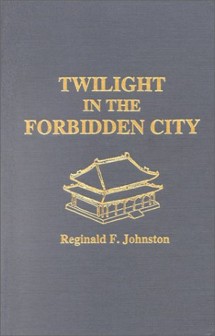 9780848813901: Twilight in the Forbidden City