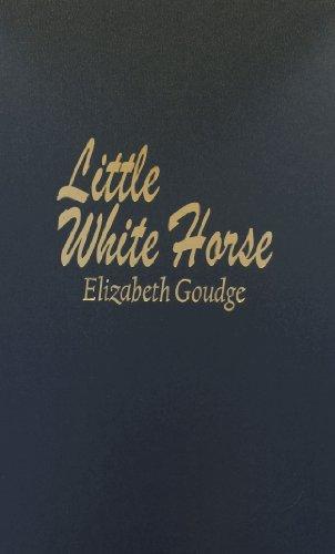 9780848814168: Little White Horse