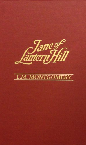 9780848814342: Jane of Lantern Hill