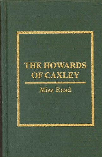 9780848814540: Howards of Caxley
