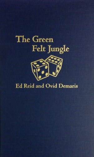 9780848814571: Green Felt Jungle