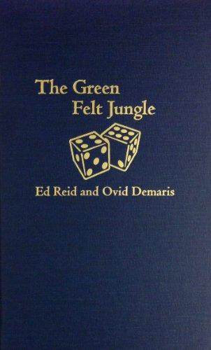9780848814571: Green Felt Jungle