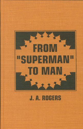 9780848814625: From Superman to Man