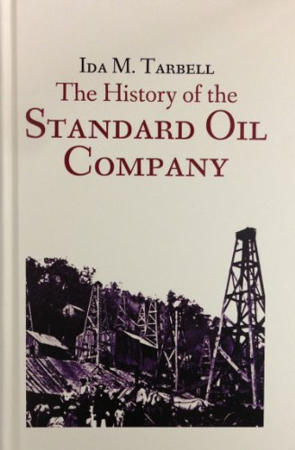 9780848814793: The History of The Standard Oil Company