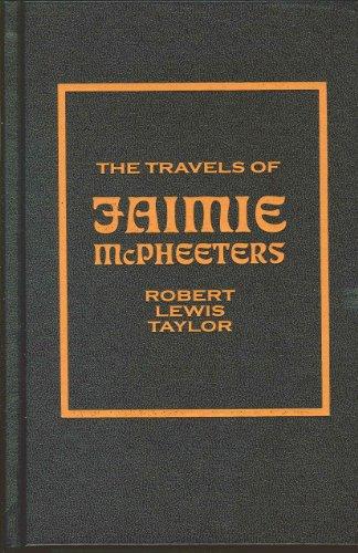 9780848814830: Travels of Jaimie McPheeters