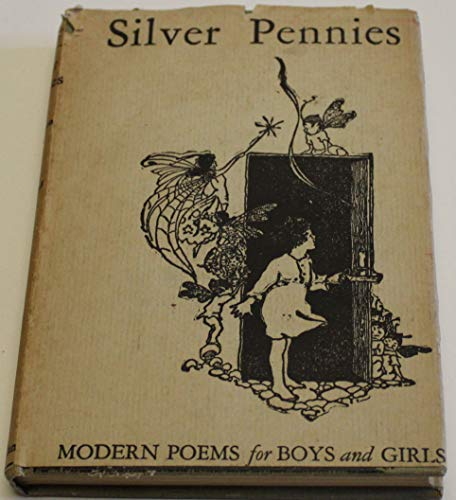 9780848814878 Silver Pennies A Collection Of Modern Poems For Boys And Girls Abebooks Thompson Blanche Jennings 0848814878,Learn How To Crochet Left Handed