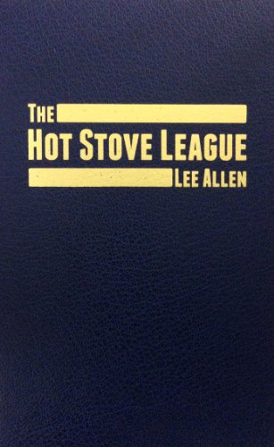 9780848814946: Hot Stove League