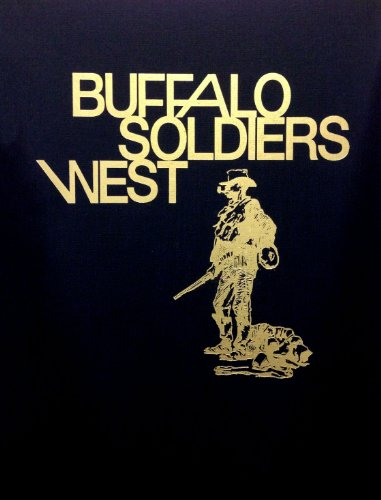 9780848815196: Buffalo Soldiers West