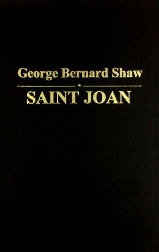 9780848816537: Saint Joan