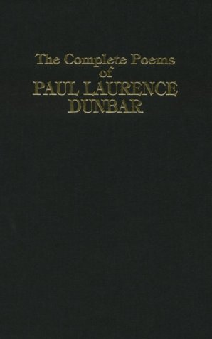 9780848817046: Complete Poems of Paul Laurence Dunbar