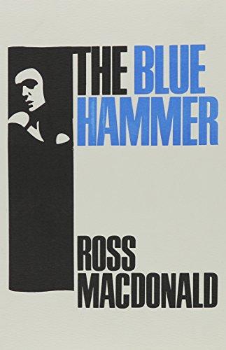 9780848817220: Blue Hammer