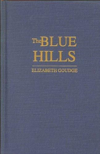 9780848817398: Blue Hills
