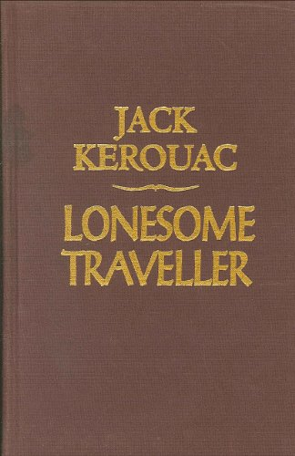 9780848817466: Lonesome Traveller
