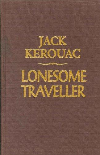 9780848817466: Lonesome Traveller